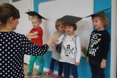 Pasowanie na przedszkolaka11