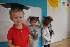 Pasowanie na przedszkolaka5