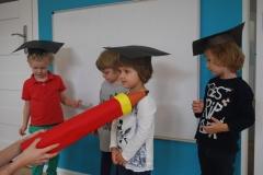 Pasowanie na przedszkolaka9