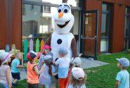 Dzień Dziecka z Olafem